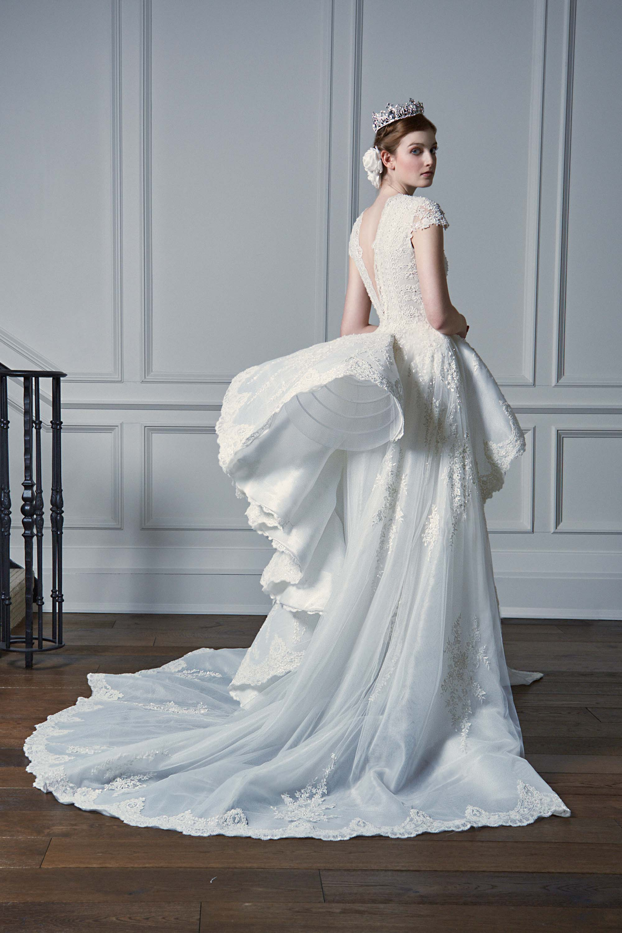 Bridal Gowns & Wedding Dresses Collection in Toronto - Kelly NG Couture